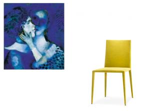 Marc Chagall + Lievore, Altherr, Molina