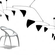 Alexander Calder + Ross Lovegrove