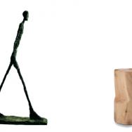 Alberto Giacometti + Pininfarina