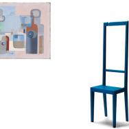 Le Corbusier + Loris & Livia