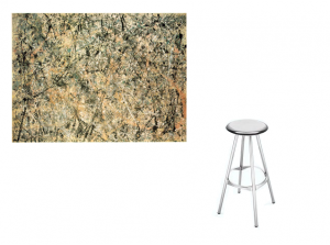 Jackson Pollock + Amat-3