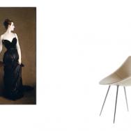 John Singer Sargent + Philippe Starck