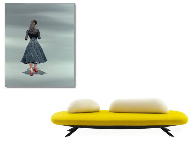 Nigel Cox + Bartoli Design