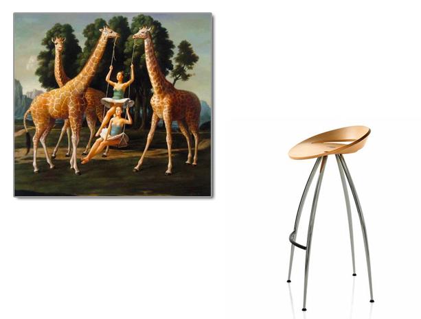 Ilya Zomb + Sigurdur Thorsteinsson, Design Group Italia I. D.