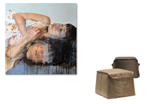 Christine Wu + Giopato & Coombes
